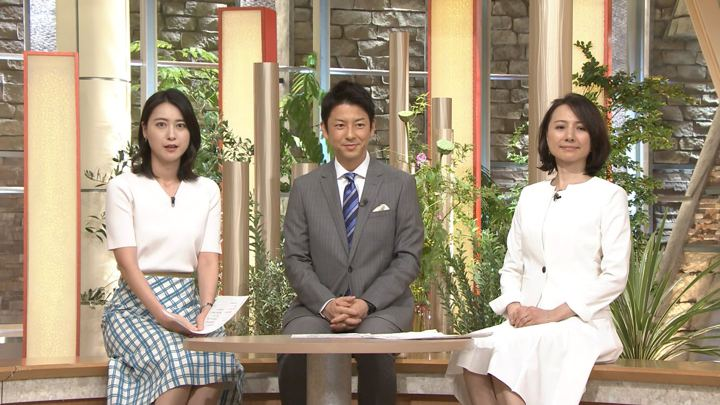 2018年08月24日小川彩佳の画像06枚目