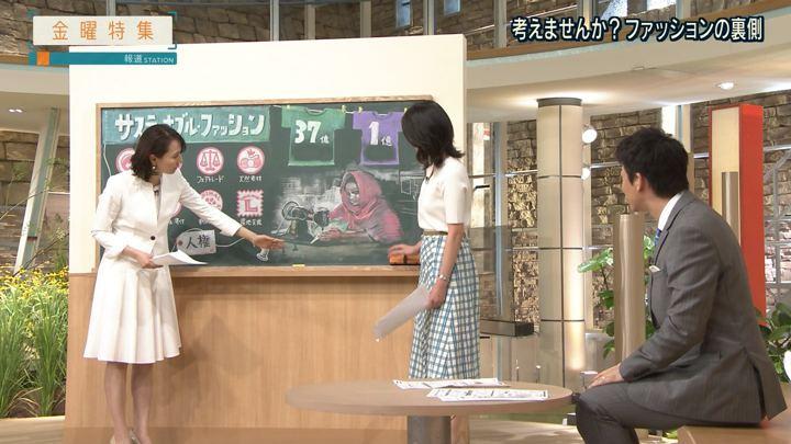 2018年08月24日小川彩佳の画像13枚目