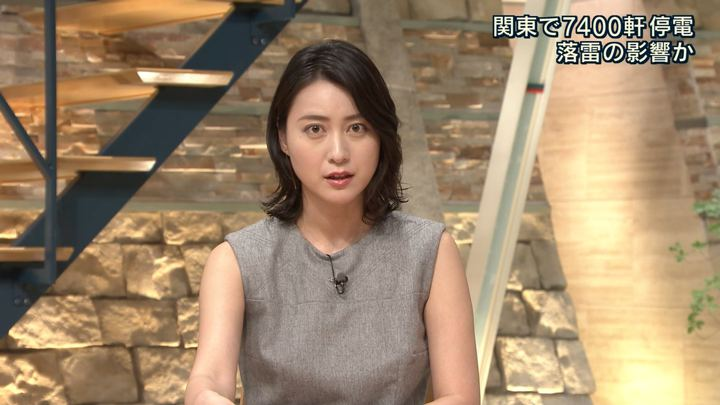 2018年08月27日小川彩佳の画像11枚目