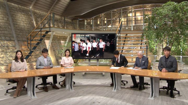 2018年08月28日小川彩佳の画像01枚目