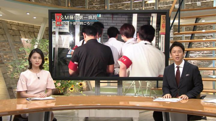 2018年08月28日小川彩佳の画像03枚目