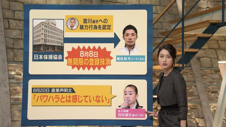 2018年08月29日小川彩佳の画像12枚目