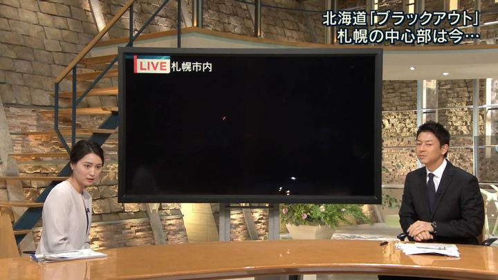 2018年09月06日小川彩佳の画像09枚目