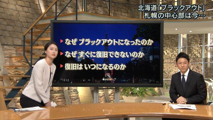 2018年09月06日小川彩佳の画像10枚目