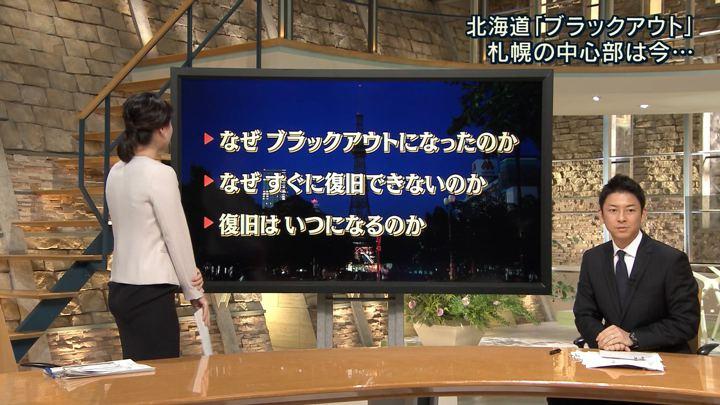 2018年09月06日小川彩佳の画像11枚目