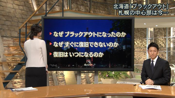 2018年09月06日小川彩佳の画像12枚目