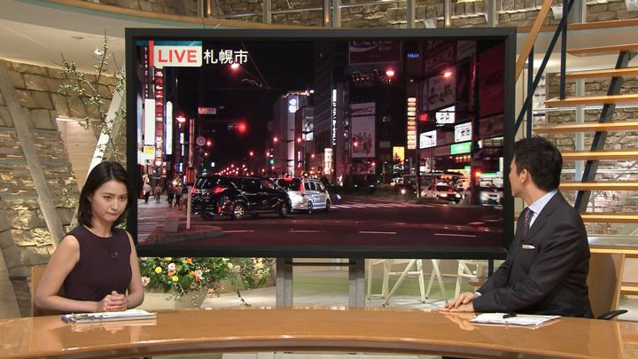 2018年09月10日小川彩佳の画像05枚目