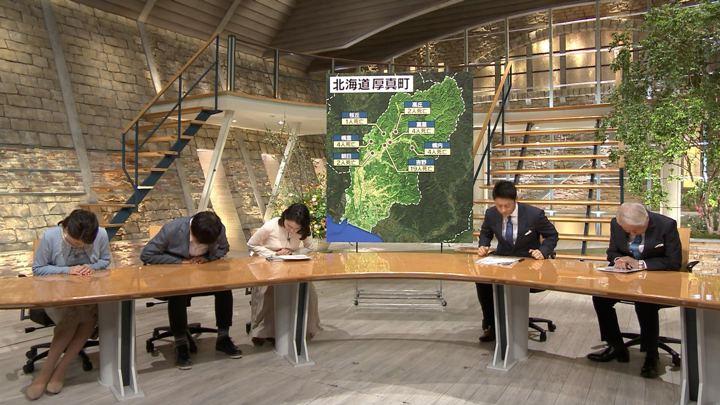 2018年09月11日小川彩佳の画像02枚目