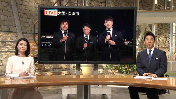 2018年09月11日小川彩佳の画像20枚目