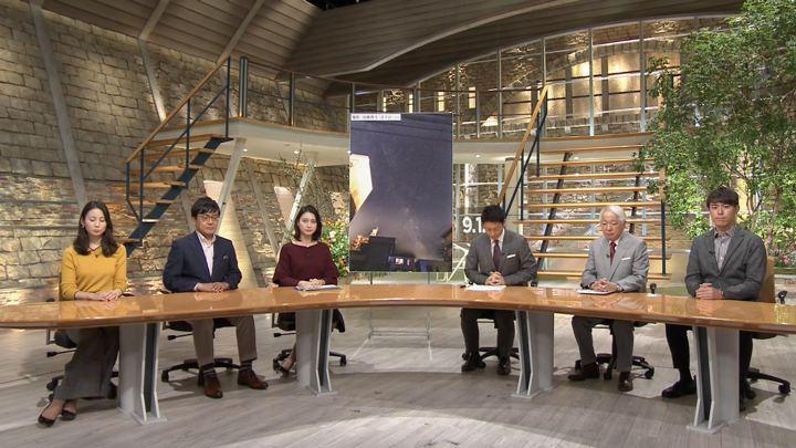 2018年09月12日小川彩佳の画像02枚目