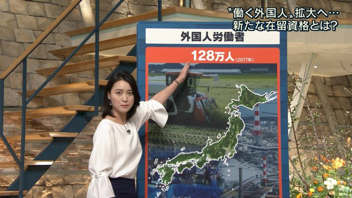 2018年09月13日小川彩佳の画像12枚目
