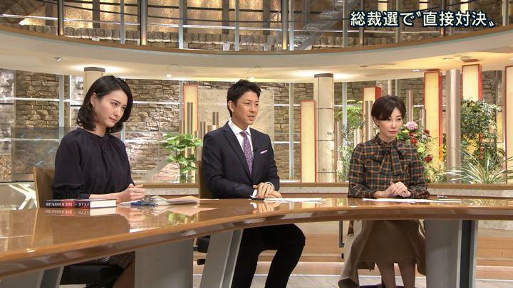 2018年09月14日小川彩佳の画像03枚目