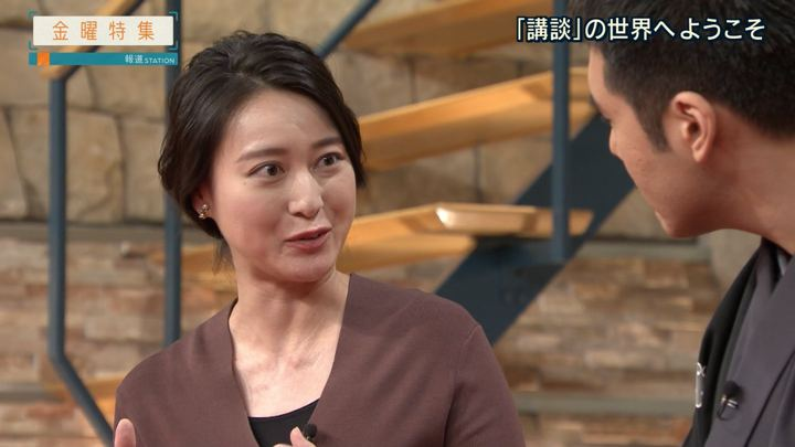 2018年09月21日小川彩佳の画像30枚目