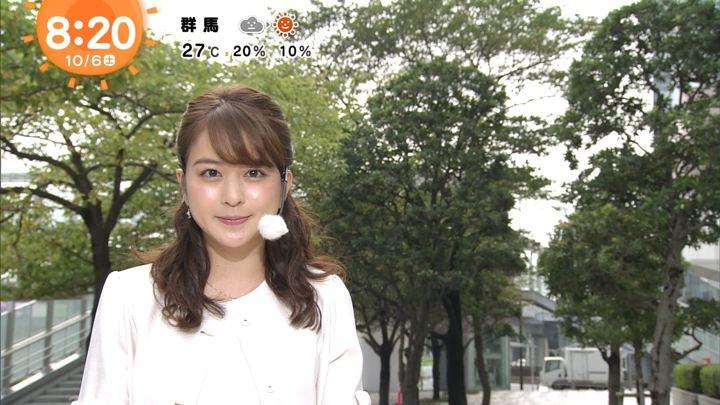 2018年10月06日沖田愛加の画像12枚目