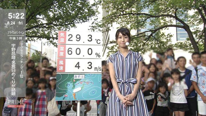2018年08月24日酒井千佳の画像06枚目