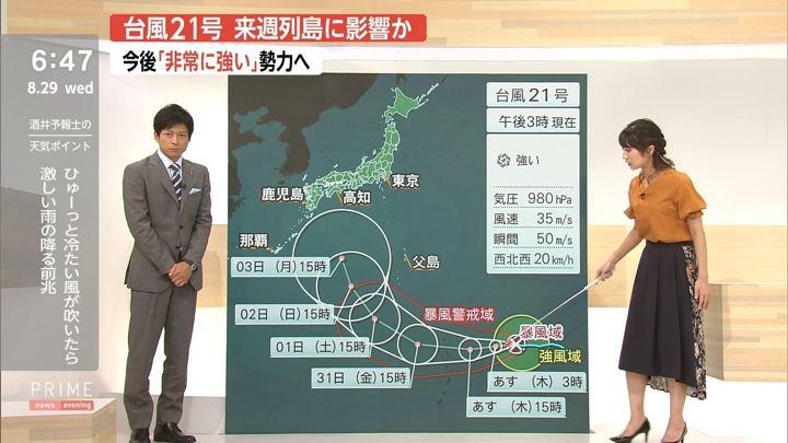 2018年08月29日酒井千佳の画像11枚目