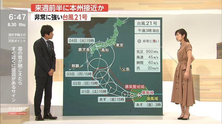 2018年08月30日酒井千佳の画像07枚目