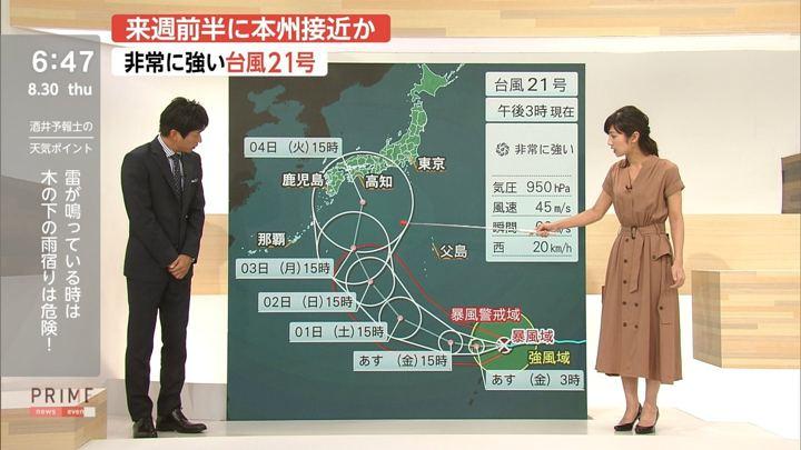 2018年08月30日酒井千佳の画像08枚目