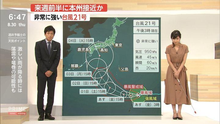 2018年08月30日酒井千佳の画像09枚目