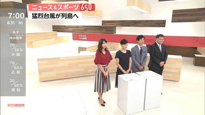 2018年08月31日酒井千佳の画像10枚目