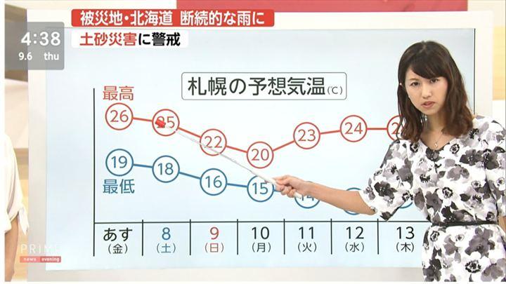 2018年09月06日酒井千佳の画像02枚目