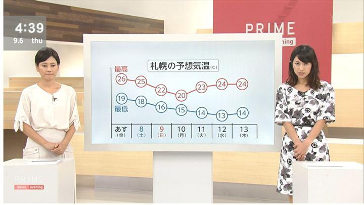 2018年09月06日酒井千佳の画像03枚目