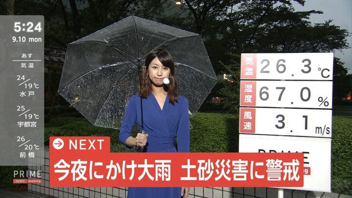 2018年09月10日酒井千佳の画像01枚目