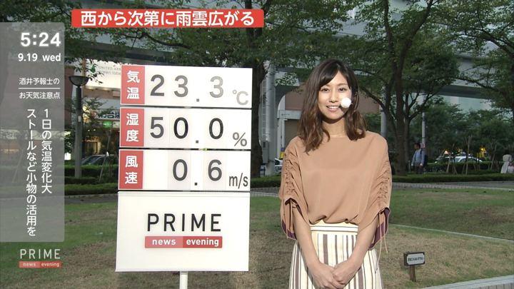 2018年09月19日酒井千佳の画像07枚目