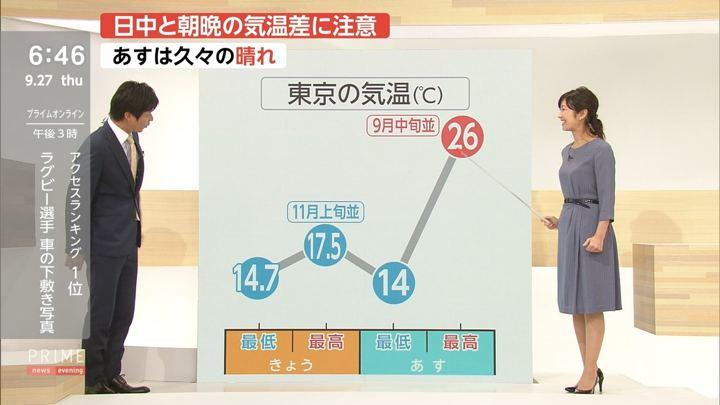 2018年09月27日酒井千佳の画像05枚目