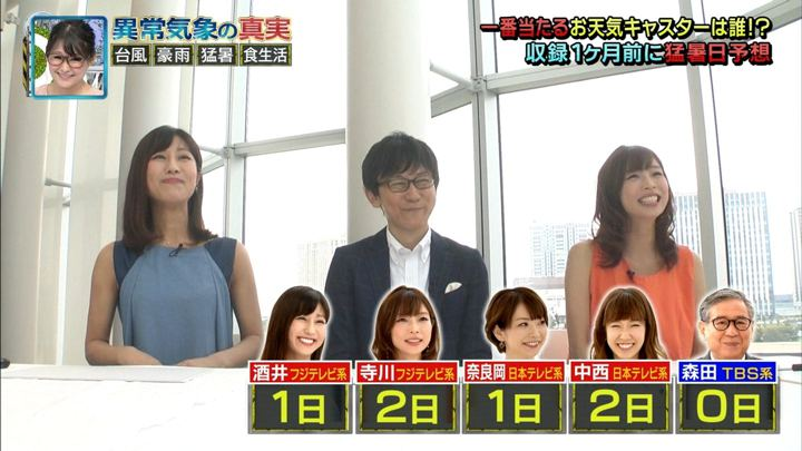 2018年09月27日酒井千佳の画像27枚目