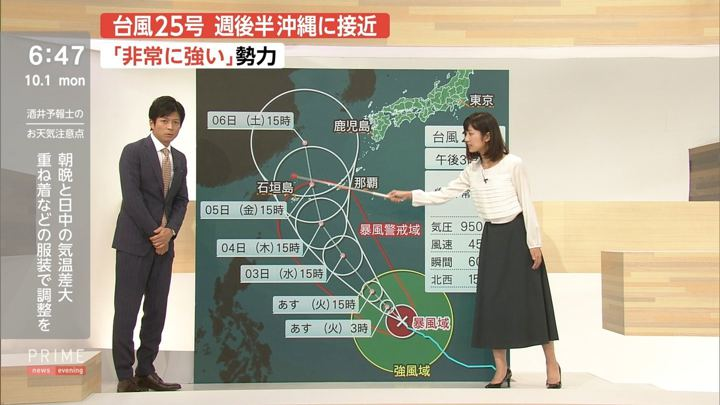 2018年10月01日酒井千佳の画像13枚目