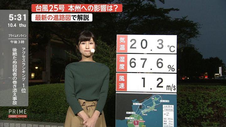 2018年10月04日酒井千佳の画像03枚目