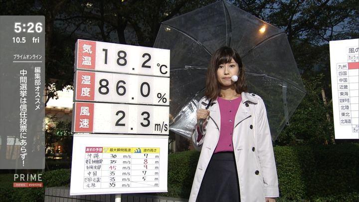 2018年10月05日酒井千佳の画像07枚目