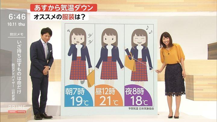 2018年10月11日酒井千佳の画像07枚目