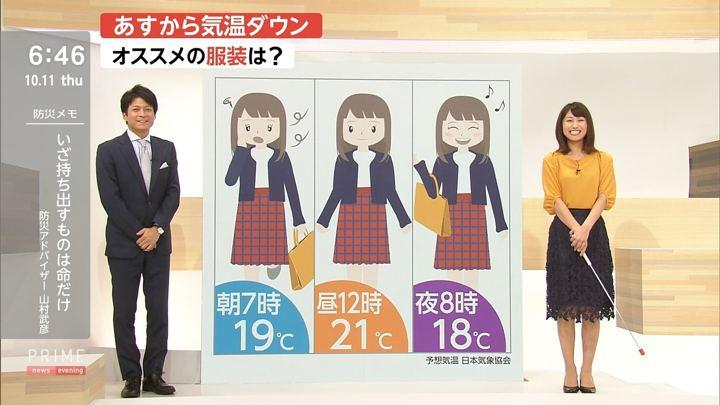 2018年10月11日酒井千佳の画像08枚目