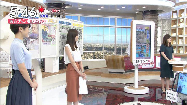 2018年08月22日笹川友里の画像05枚目