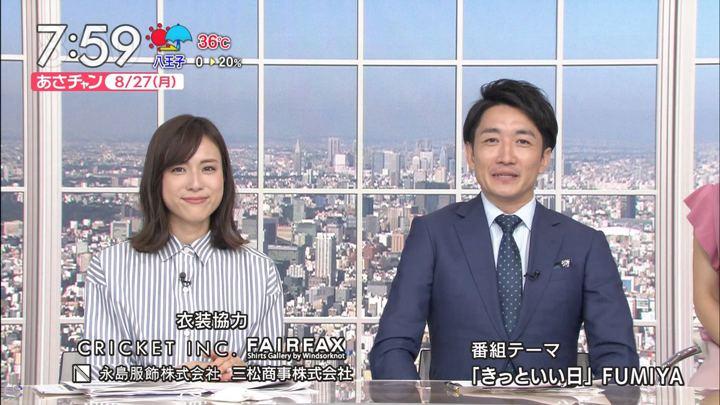 2018年08月27日笹川友里の画像12枚目