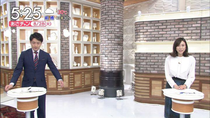 2018年08月28日笹川友里の画像01枚目