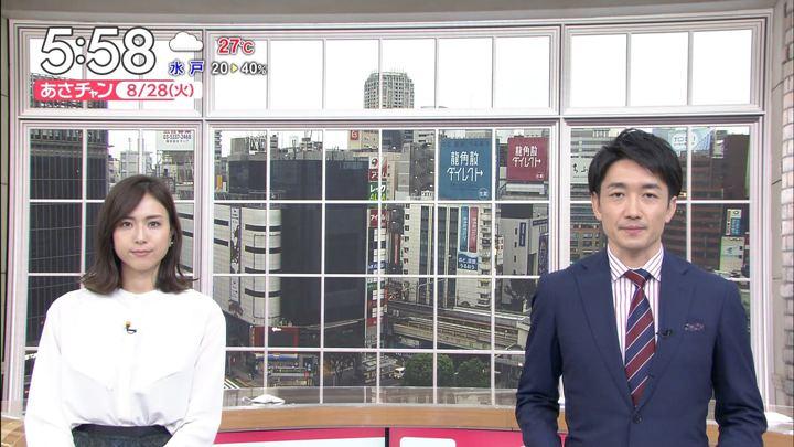 2018年08月28日笹川友里の画像03枚目