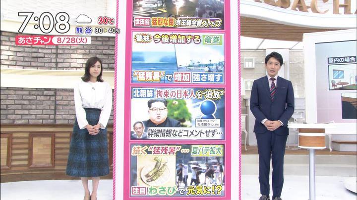 2018年08月28日笹川友里の画像07枚目