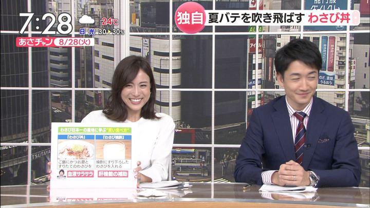 2018年08月28日笹川友里の画像09枚目
