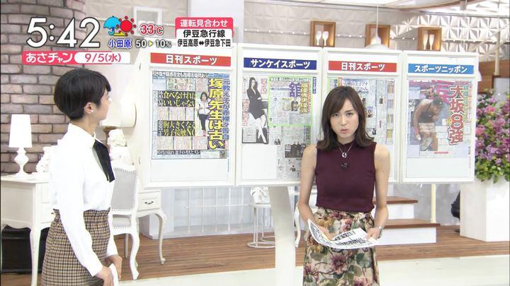 2018年09月05日笹川友里の画像04枚目