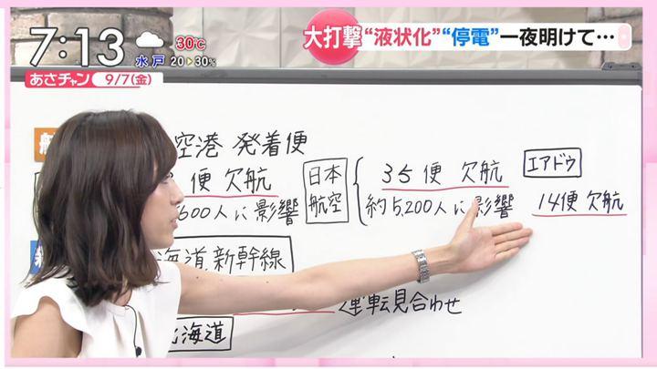 2018年09月07日笹川友里の画像10枚目