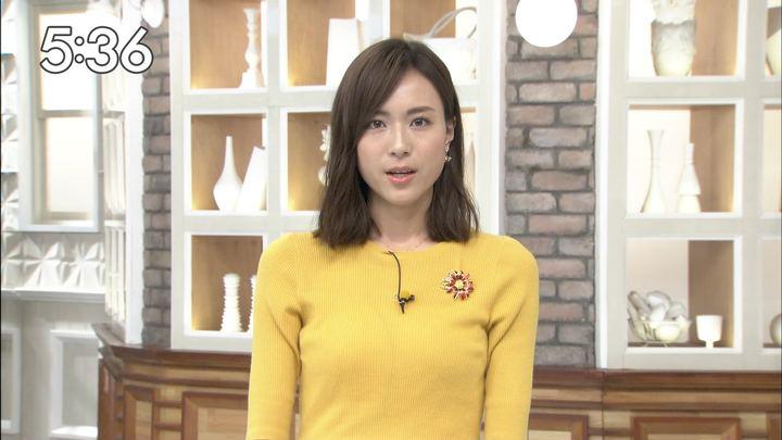 2018年10月11日笹川友里の画像01枚目
