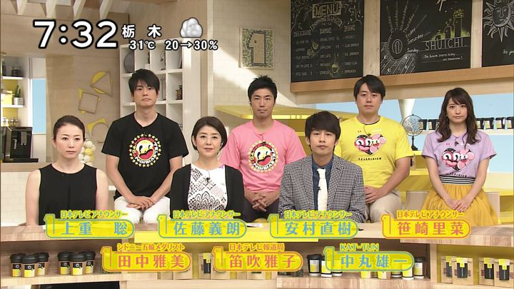 2018年08月12日笹崎里菜の画像01枚目