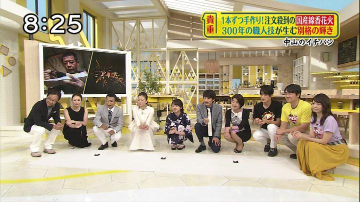 2018年08月12日笹崎里菜の画像02枚目