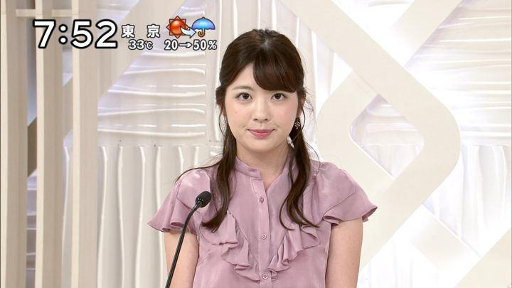 2018年08月11日佐藤真知子の画像10枚目