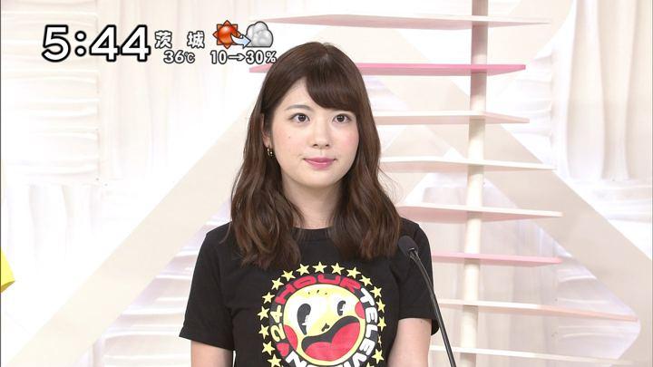 2018年08月25日佐藤真知子の画像02枚目