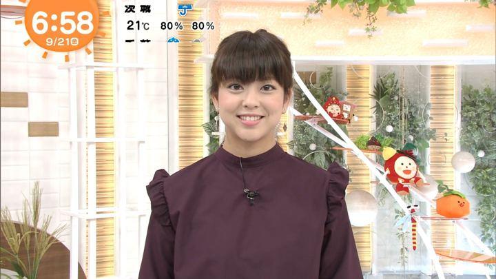 杉原千尋 めざましテレビ (2018年09月21日放送 27枚)