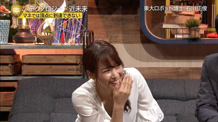 2018年08月11日鷲見玲奈の画像24枚目